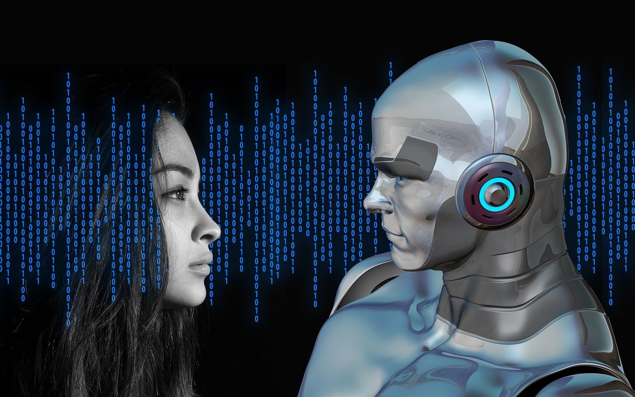 relation avec les robots