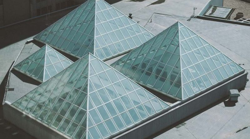 Exemple d'architecture particulière